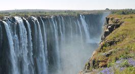 Reiseziel Gweru Simbabwe
