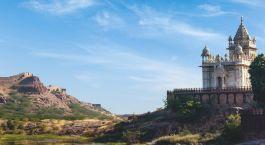 Reiseziel Shahpura Nordindien