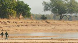 Reiseziel Chipata Sambia