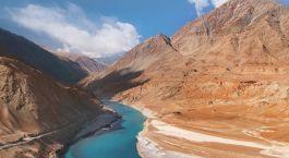 Reiseziel Kalka Himalaja