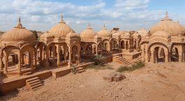 Jodhpur Norte de India