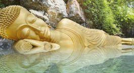 Reiseziel Bolaven-Plateau Laos