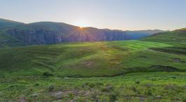 Reiseziel Südliches Lesotho Lesotho