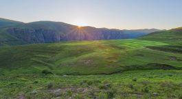 Reiseziel Westliches Lesotho Lesotho