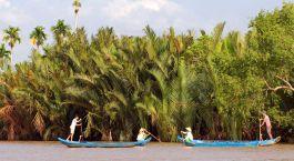 Destination Cai Be / Mekong Delta Vietnam