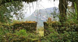 Destination Chachapoyas Peru