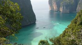 Destination Krabi Thailand
