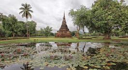 Destination Sukhothai Thailand