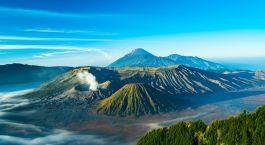 Reiseziel Mount Bromo Indonesien