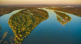 Destination Chipata Zambia