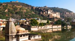 Destination Bundi North India