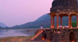 Ajabgarh Norte de India