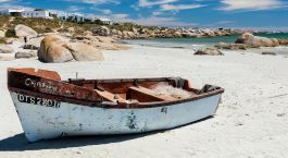 Destination Paternoster South Africa