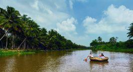 Destination Pollachi South India
