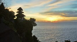 Destination Uluwatu Indonesia