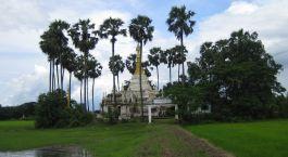 Destination Mawlamyine Myanmar