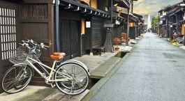 Destination Takayama Japan