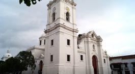 Destination Santa Marta Colombia