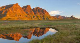 Destination Sehlabathebe National Park Lesotho