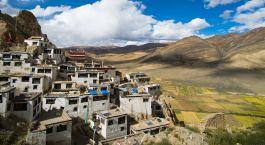 Shegar – New Tingri Tibet
