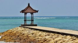 Destination Nusa Dua Indonesia