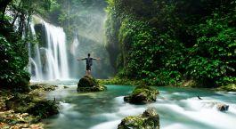Destination Luwuk Indonesia