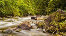 Destination Bajos del Toro Costa Rica