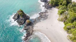 Reiseziel Manuel Antonio Costa Rica