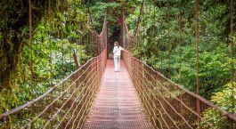 Reiseziel Monteverde Costa Rica