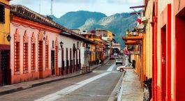 Destination San Cristobal de las Casas Mexico