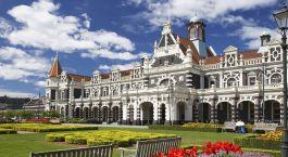 Destination Dunedin New Zealand