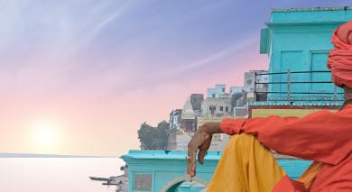 Empfohlene Individualreise, Rundreise: Indien Kulturreise: Von Nord nach Süd