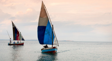 Empfohlene Individualreise, Rundreise: Südafrika und Mosambik – Kapstadt, Big Five und Strand