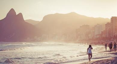 Empfohlene Individualreise, Rundreise: Brasilien Rundreise: Höhepunkte neu entdeckt