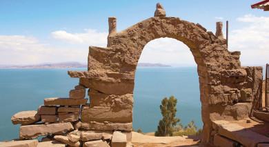 Empfohlene Individualreise, Rundreise: Peru & Bolivien: Auf den Spuren vergangener Kulturen