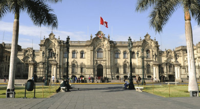Example private tour: Peru: The Luxury Experience