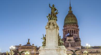 Empfohlene Individualreise, Rundreise: Argentinien und Brasilien – glitzernde Städte und tosende Fluten
