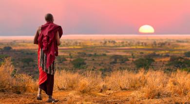 Empfohlene Individualreise, Rundreise: Ins wilde Herz Tansanias – luxuriös reisen und Gutes tun