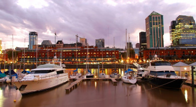 Empfohlene Individualreise, Rundreise: Chile und Argentinien – Kreuzfahrt bis ans Ende der Welt