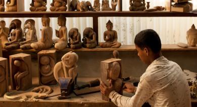 Empfohlene Individualreise, Rundreise: Myanmar und Kambodscha – Goldenes Land und Angkor