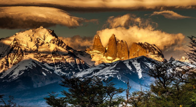 Example private tour: Chile: Awasi Iconic Extremes