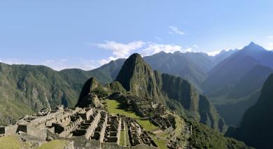Empfohlene Individualreise, Rundreise: Peru – Inka-Pfad, Machu Picchu und Titikaka-See