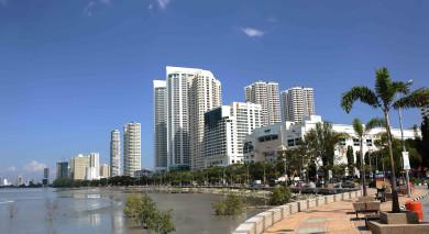 Empfohlene Individualreise, Rundreise: Höhepunkte von Singapur und Malaysias Halbinsel