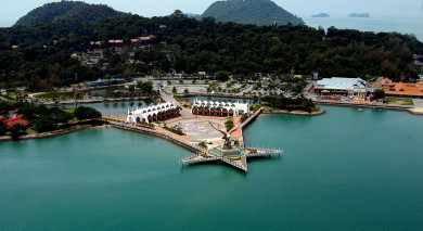 Example private tour: Highlights of Peninsular Malaysia
