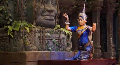 Empfohlene Individualreise, Rundreise: Kambodscha Kulturreise – Tempel, Geschichte und Strände