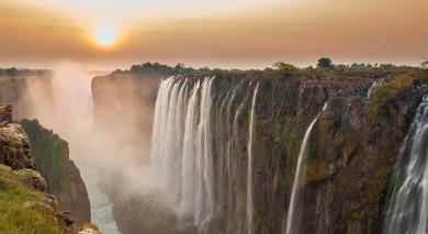 Empfohlene Individualreise, Rundreise: Südafrika, Simbabwe & Botswana: Wilde Tiere & glitzernde Gewässer