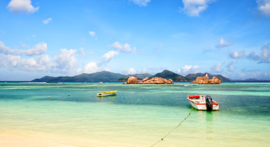 Empfohlene Individualreise, Rundreise: Südafrika und Seychellen: Kapstadt, Safari und traumhafte Inseln