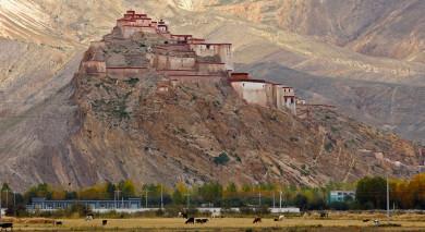 Empfohlene Individualreise, Rundreise: Tibet – Majestätische Berge, Kultur und Kulturerbe