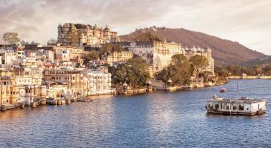 Empfohlene Individualreise, Rundreise: Indien: Reise durch Gujarat und Rajasthan