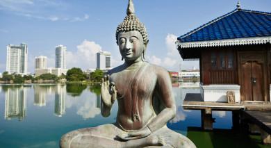 Empfohlene Individualreise, Rundreise: Sri Lanka: Einzigartige Vielfalt und Strände
